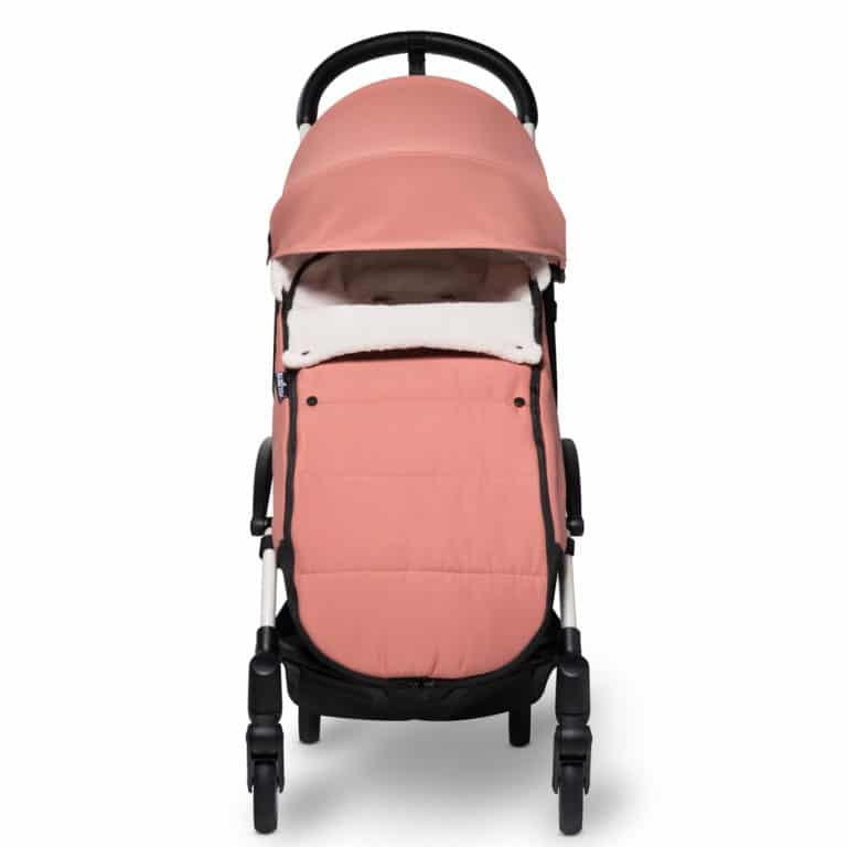 BABYZEN YOYO Fußsack in allen Babyzen-Farben