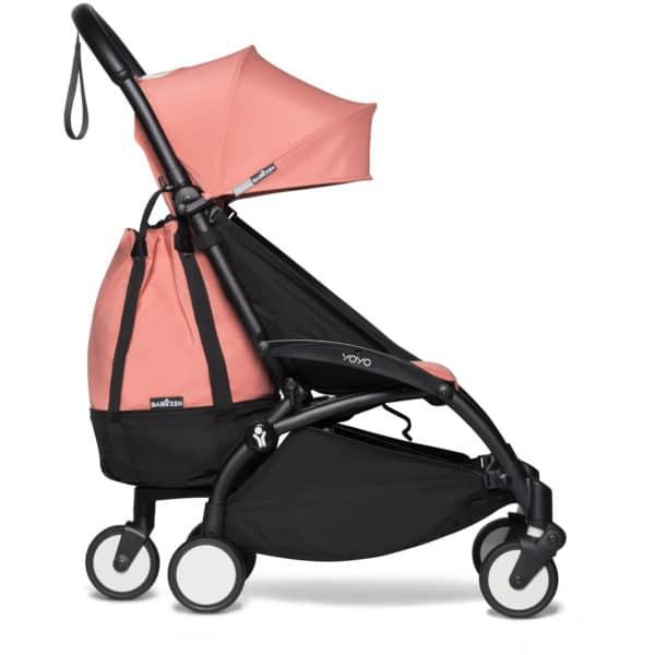 BABYZEN YOYO bag – die rollende Tasche