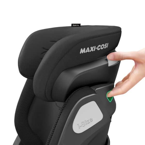 Maxi Cosi Kore Pro i-Size 4