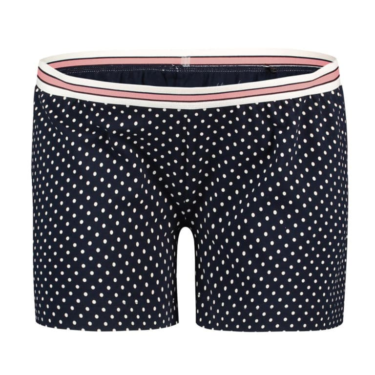 Noppies Schlaf-Shorts Merel, night sky dots