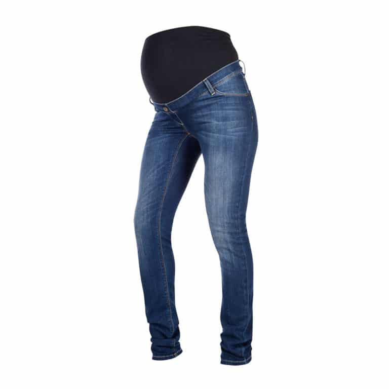 Love2wait Jeans Sophia Stone wash blau 2