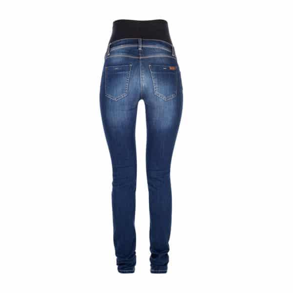 Love2wait Jeans Sophia Stone wash blau 3