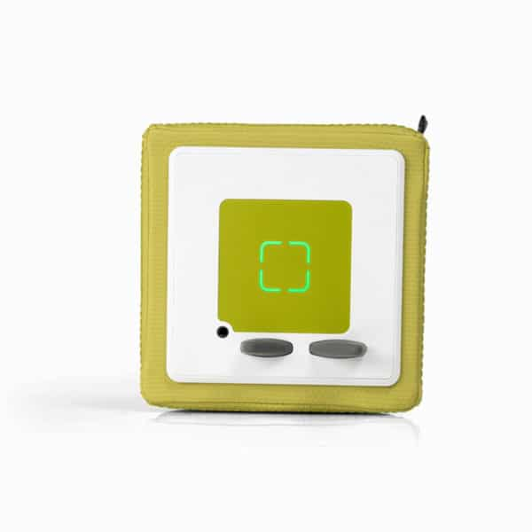 Toniebox - Starterset in grün