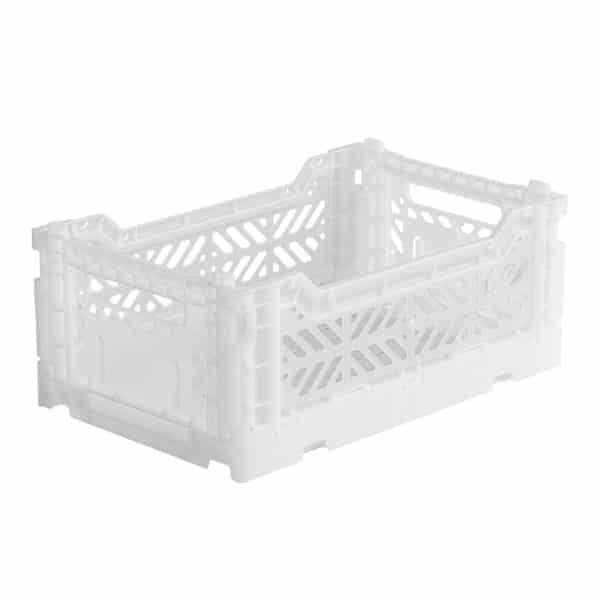 Lillemor Faltbox Mini weiß