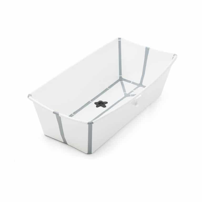 Stokke Badewanne Flexi Bath XL White