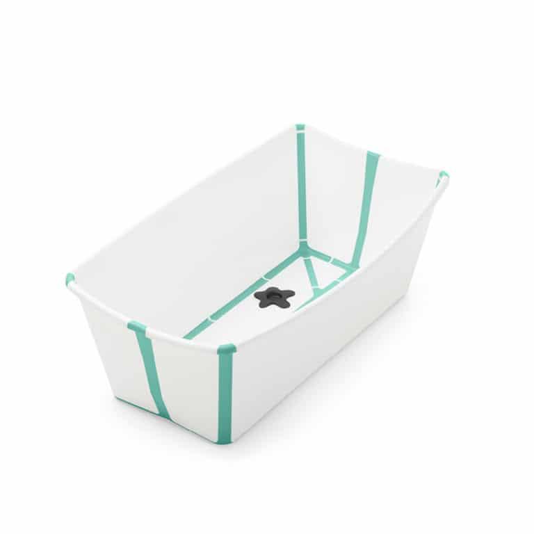 Stokke Faltbare Badewanne Flexi Bath® White Aqua