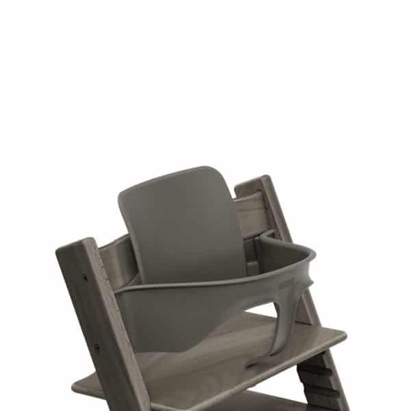 Stokke Tripp Trapp® Baby Set Hazy Grey