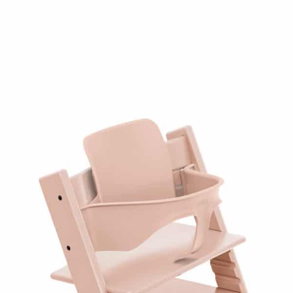 Stokke Tripp Trapp® Baby Set Serene Pink