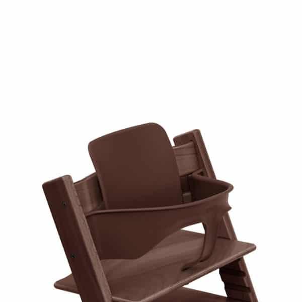Stokke Tripp Trapp® Baby Set Walnut