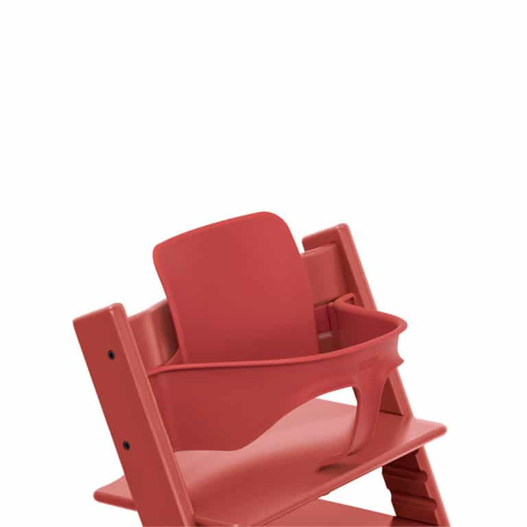 Stokke Tripp Trapp® Baby Set Warm Red