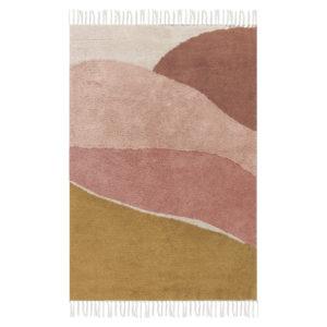 Little Dutch Teppich Horizon Pink