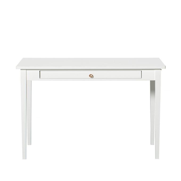 Oliver Furniture Seaside Junior-Schreibtisch mit Lederband 1