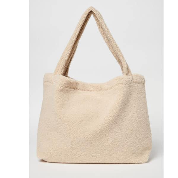 Studio Noos Chunky teddy Mom-bag