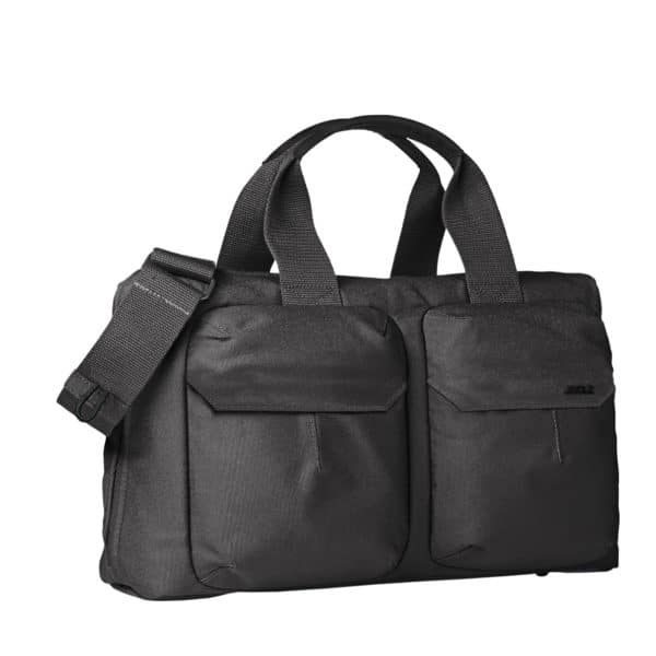 Joolz Wickeltasche Awesome anthracite