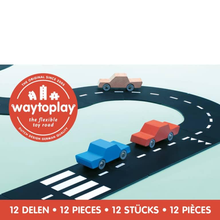 Waytoplay Ringstraße Starterset