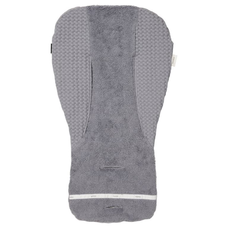 Koeka Multicomforter 4-in-1 steel grey