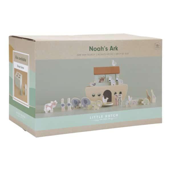 Little Dutch Arche Noah 1