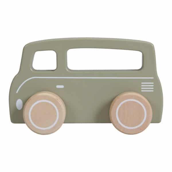 Little Dutch Holz Bus