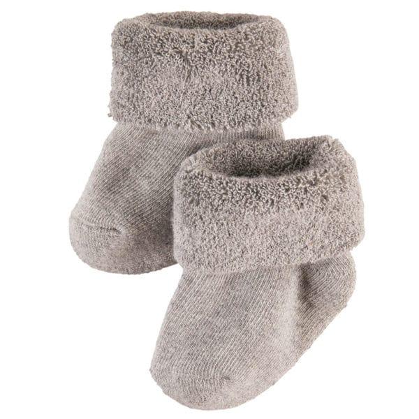 Falke My first socks - Baby Erstling-Söckchen grau