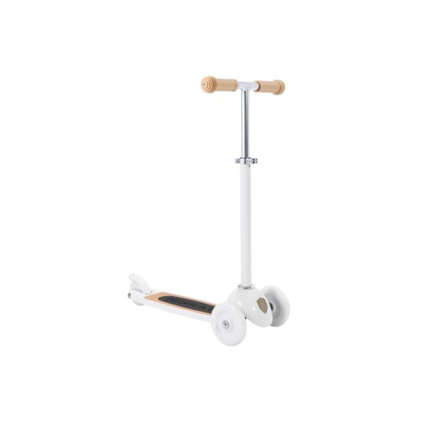 Banwood Scooter weiß