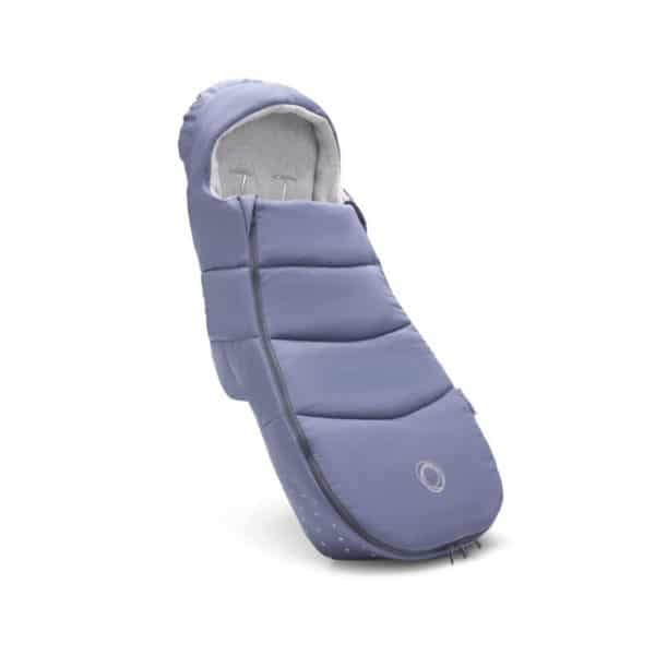 Bugaboo Fußsack Meerblau
