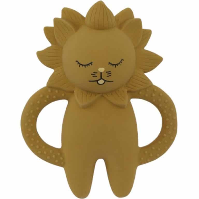Konges Sløjd Beißring Löwe