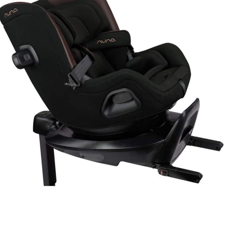 Nuna Todl Next Kindersitz riveted