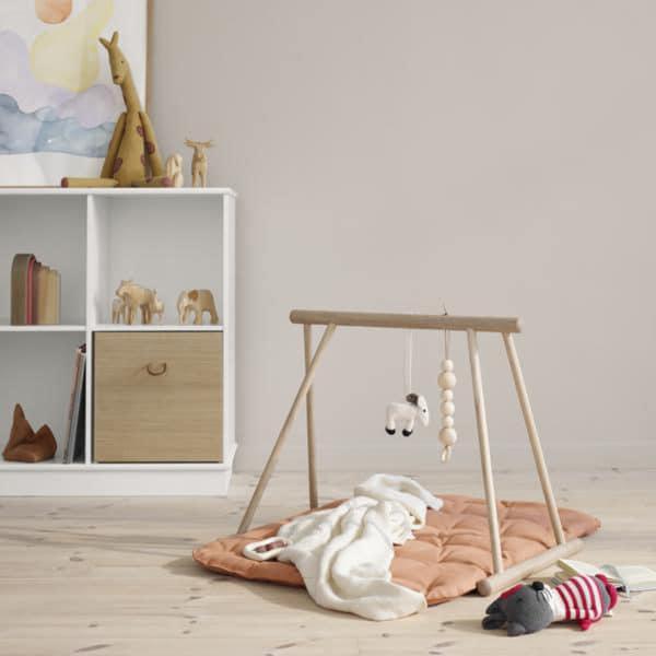 Oliver Furniture Wood Spieltrapez 4