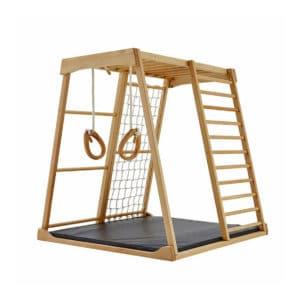 Ecolignum Gymnastikringe Ruby (Set)