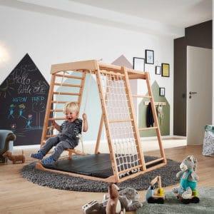 Ecolignum Kinderschaukel Greta