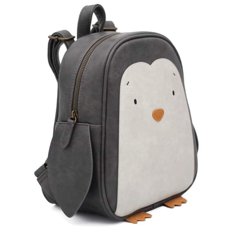 Little Who Rucksack Großer Pinguin Alwin 1