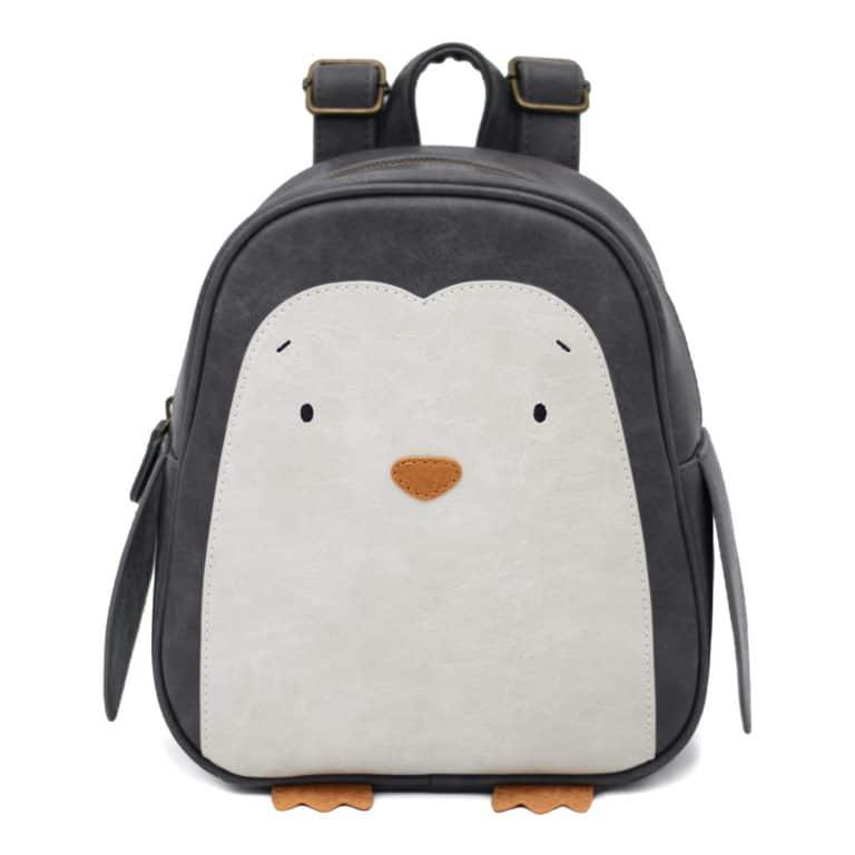Little Who Rucksack Großer Pinguin Alwin