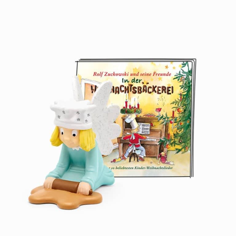 Tonie - In der Weihnachtsbäckerei (Rolf Zuckowski)