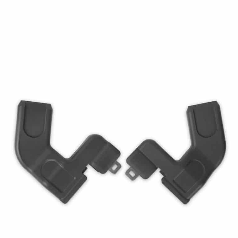 Uppababy Ridge Autositz-Adapter (Maxi-Cosi®, Nuna®, Cybex und BeSafe®)